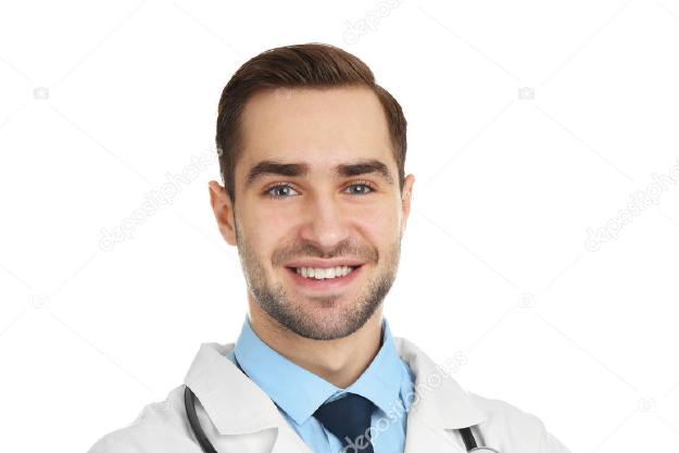 Matthew  Lydiatt  Elton, Pediatra